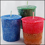 Candles, Candle Holders, and Candle Accessories