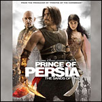 Prince of Persia Childeren and Adults