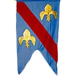 Historic Medieval Banners