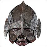 Lord of The Rings Masks, Figurines and Hats