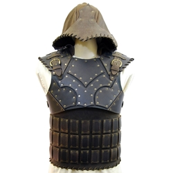 Leather Medieval Fantasy Armor