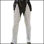 Chain Mail Leggings or Chausses