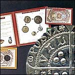 Reproduction Replica Coins Roman Viking Celtic Saxon and Medieval Coins