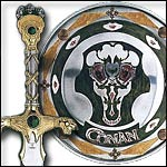 Conan the Barbarian Sword, Daggers, Shields, Mini Swords and Accessories