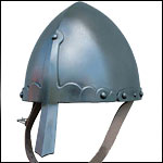Functional Norman Viking Saxon Period Helms