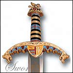 Art Gladius Decorative Swords