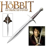 Sting The Hobbit Sword of Bilbo Baggins 134-UC2892