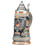 German Eagle Stein 3050