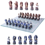 Dragon Chess Set 18-11293