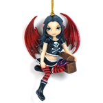 Pirate Fairy Strangeling Ornament