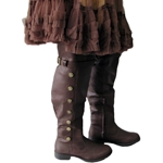 Ladies Corsair Tall Boot - Brown