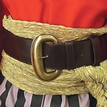 Wide Pirate Belt 200716