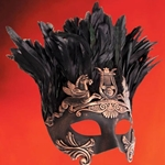 Egyptian Princess Mask 26-201268