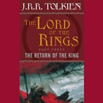 The Return of the King: The Lord of the Rings--Part Three by J.R.R. Tolkien 27-33973-7