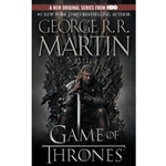 A Game of Thrones A Song of Ice and Fire, Book 1 by George R. R. Martin 27-59371-6
