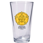 Game of Thrones Tyrell Pint Glass