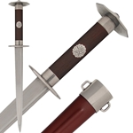 Rondel Dagger Hanwei Functional and Battle Ready SH2459