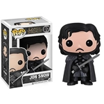 Jon Snow Funko Pop Vinyl Figure