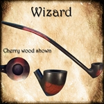 Wizard Pipe