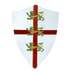 Richard the Lionheart Mini Shield AG882