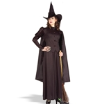 Classic Witch Adult Costume 38-19313