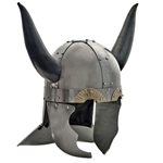 Viking helmet with horns 40-910947