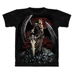 Death Wish Fantasy Adult 2X-Large T-Shirt