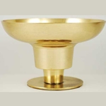 Brass Taper and Pillar Candle Holder  45-CHCS24