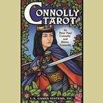 Connolly Tarot Deck 45-DCONTAR1