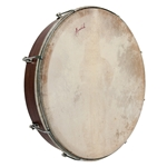 Outside Tunable Sheesham Bodhran Cross-Bar 18 x 3.5 Inches