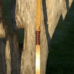 Traditional Longbow 5001000