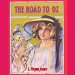 The Road to Oz by L. Frank Baum 80-099978