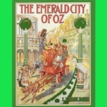 The Emerald City of Oz by L. Frank Baum 80-115586