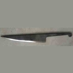 Medieval Kitchen Knife AH-4376