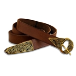 Viking Belt - Leather