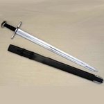 Scandinavian Late Viking Era Sword