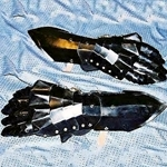 Wraith Gauntlets AW1095