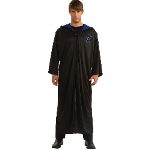 Harry Potter - Ravenclaw Robe Adult Costume
