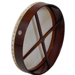 Pretuned Sheesham Bodhrán Cross Bar 18 Inch X 3.5 Inch