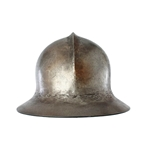 LARP Kettle Hat DC-391