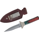 Slim Boot Knife DH-7822