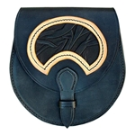 Crescent Moon Pouch GH0057