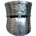 Early Great Helm Germany GH0139