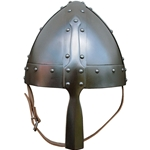 Medieval Spangenhelm with Nasal