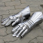 Dragon Scale Finger Gauntlets GH0200