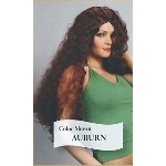 Maid Marion Wig HW00077