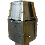 Crusader Great Helm MD-336