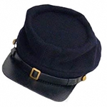 Union Civil War Kepi Cap - Blue  ONC24B
