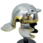 Roman Trooper Helmet Ready For Use