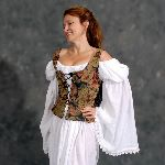 Tapestry Wench Bodice TT-425